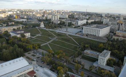 Фото из архива ИТАР-ТАСС/Никитин Николай