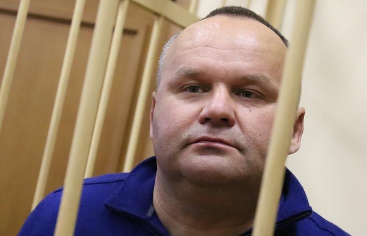 Мэр Рыбинска Юрий Ласточкин
