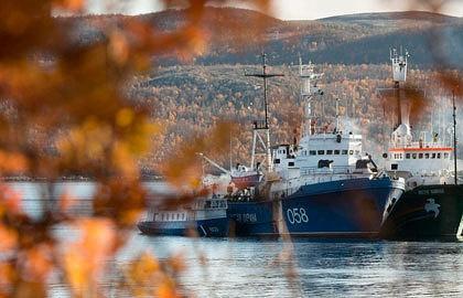 Фото ИТАР-ТАСС/EPA/ Dmitri Sharomov