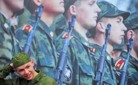 Фото из архива ИТАР-ТАСС/Смирнов Владимир