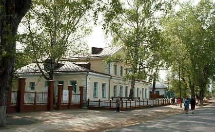 Фото из архива ИТАР-ТАСС / Загуляев Е