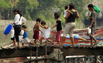 Фото EPA/FRANCIS R. MALASIG