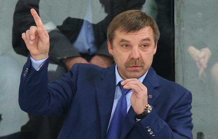 Олег Знакрок