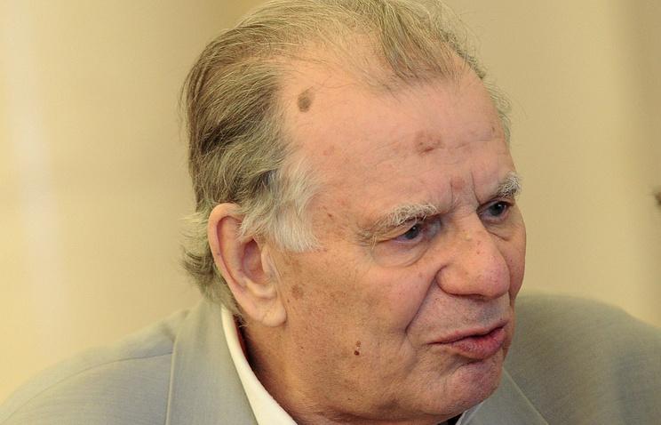 Жорес Алферов