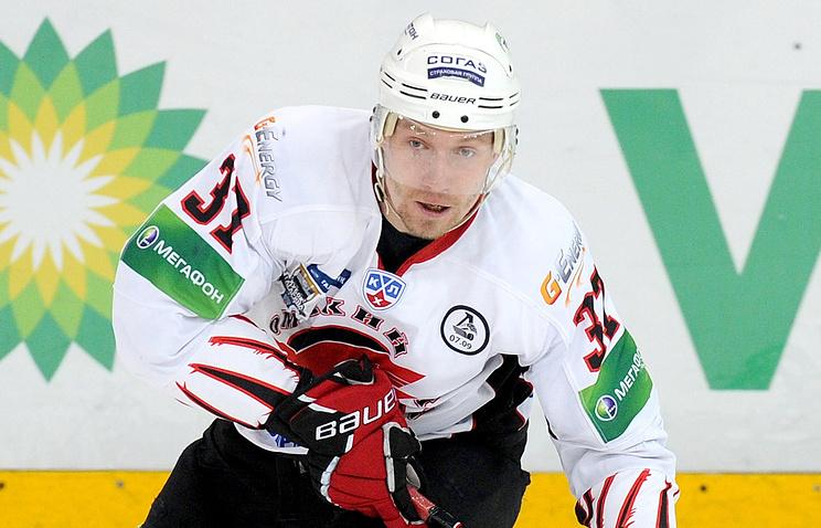 Александр Пережогин