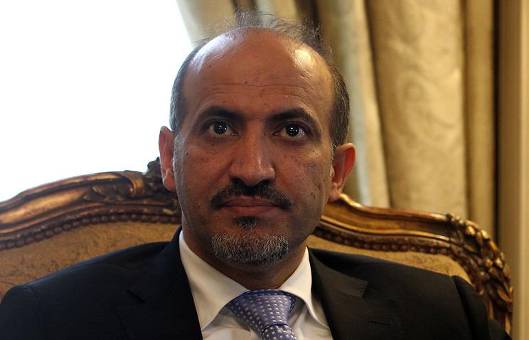 Ахмед аль-Джарба