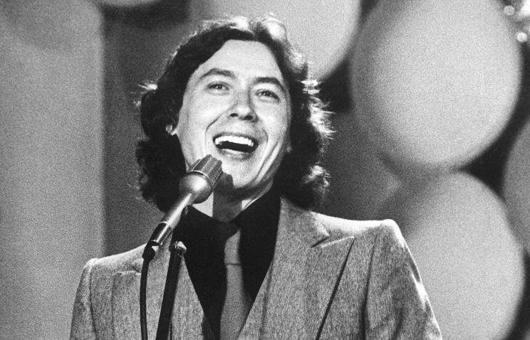 Альберт Асадуллин, 1979 год