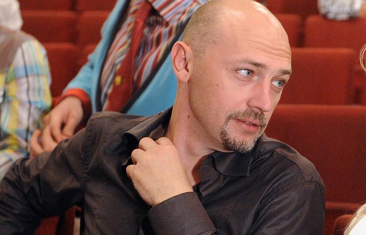 Вячеслав Титов