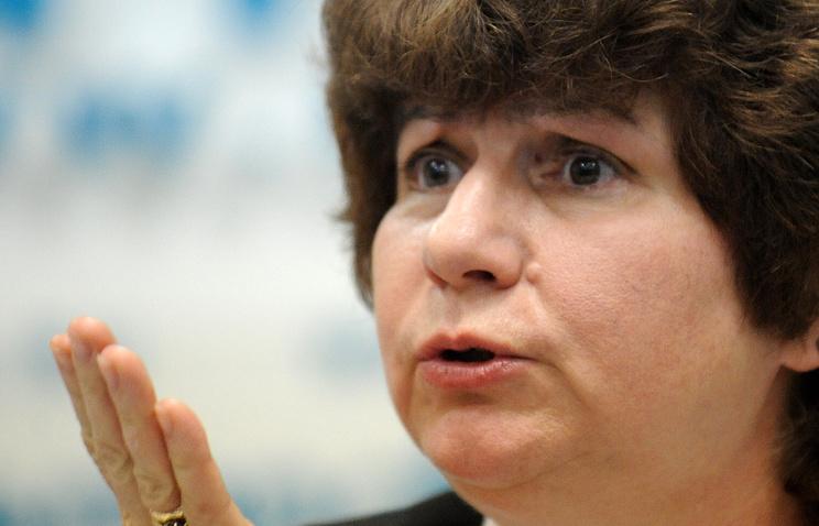 Адвокат Карина Москаленко
