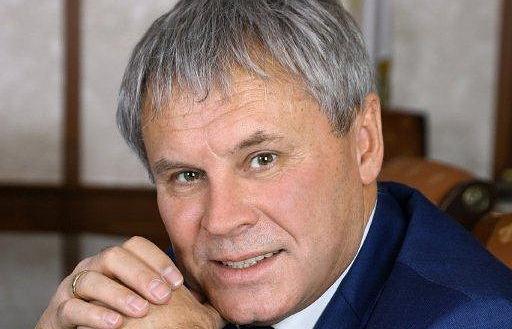 """Президент ОСАО """"Русский Страховой Центр"""" Леонид Ложечко"""