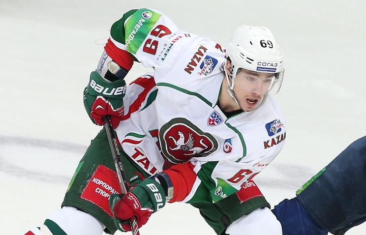 Александр Бурмистров