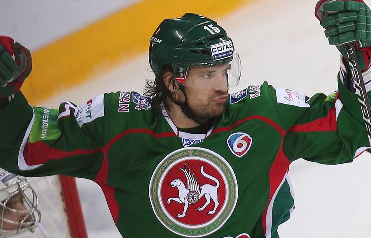 Александр Свитов