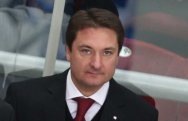 Дмитрий Гоголев