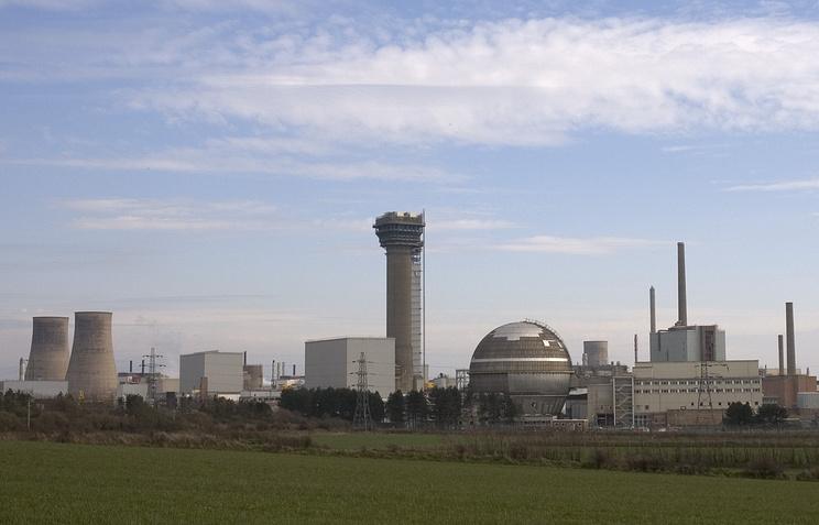 АЭС Селлафилд