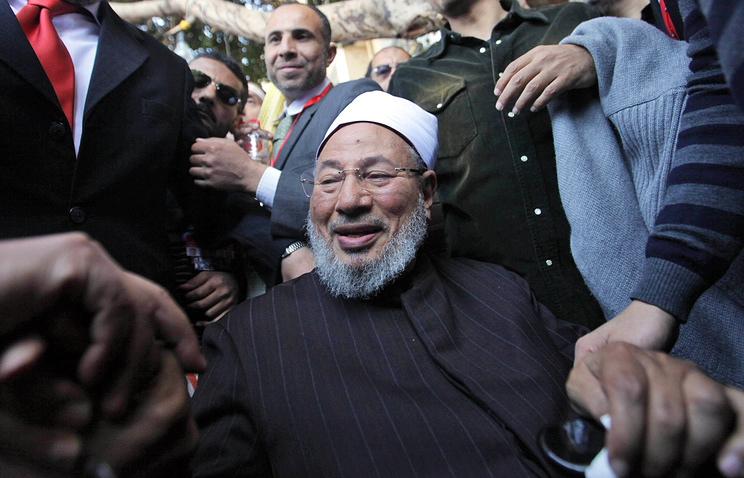 Юсеф аль-Кардауи