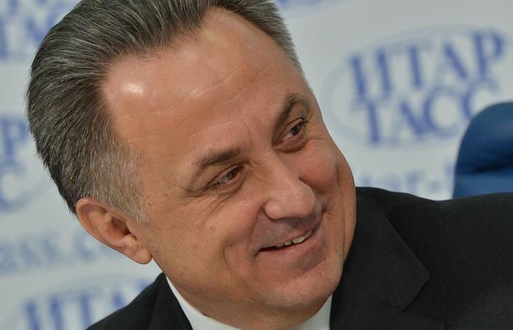 Виталий Мутко против Объединенного чемпионата