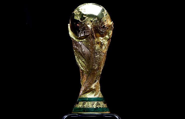 Кубок чемпионов мира по футболу