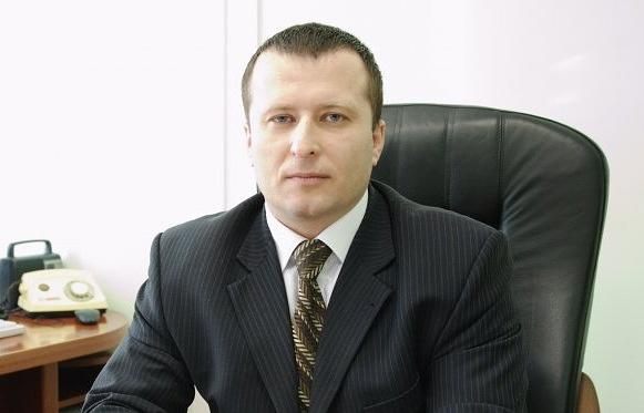 Геннадий Чупин, заместитель губернатора Забайкальского края