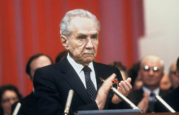 Алексей Косыгин, 1980 г.