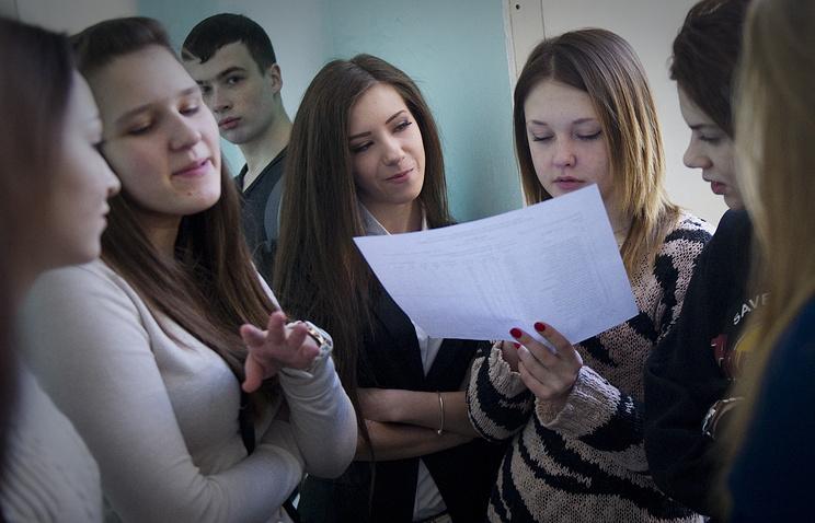 Сессия в Московском университете путей сообщения