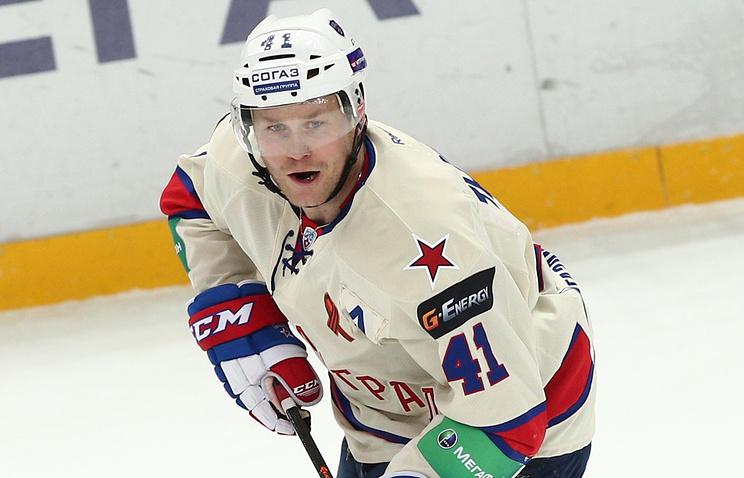 Патрик Торесен