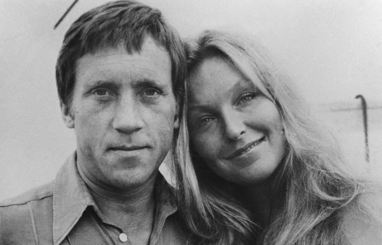 Владимир Высоцкий и Марина Влади, 1979 год