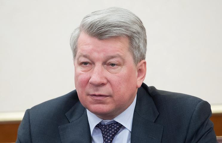 Пахомовский Юрий Витальевич