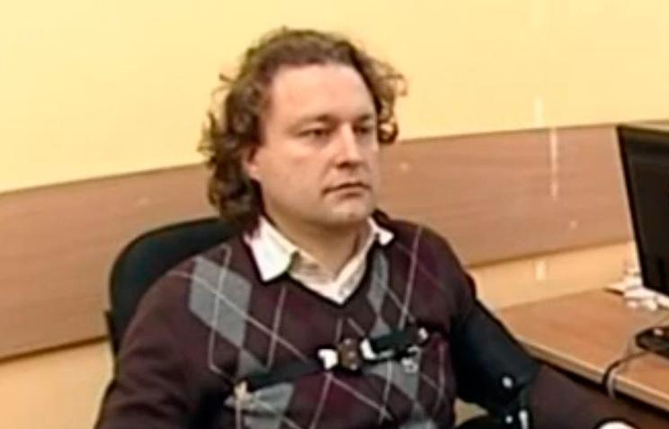 Александр Бузаладзе