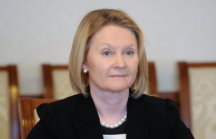 Генеральный консул Финляндии в Санкт-Петербурге Пирьё Тулокас,