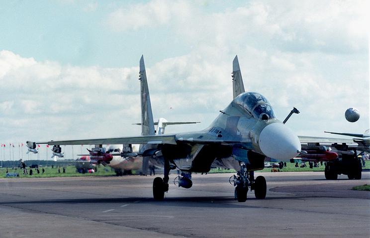 Су-30К