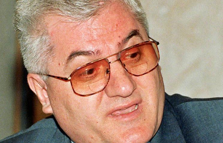 Глава ПФЛ Румынии Думитру Драгомир