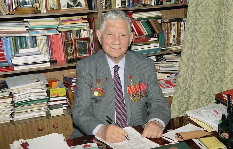Сергей Павлович Непобедимый