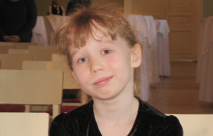 Саша Омецинская