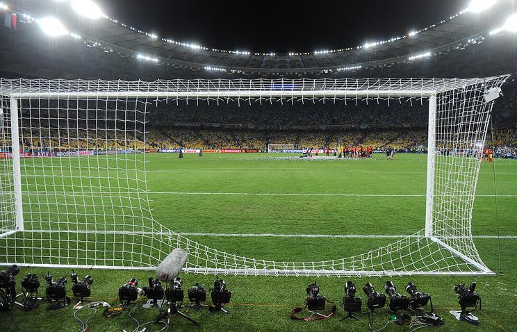 "Стадион ""Олимпийский"" (Киев)"