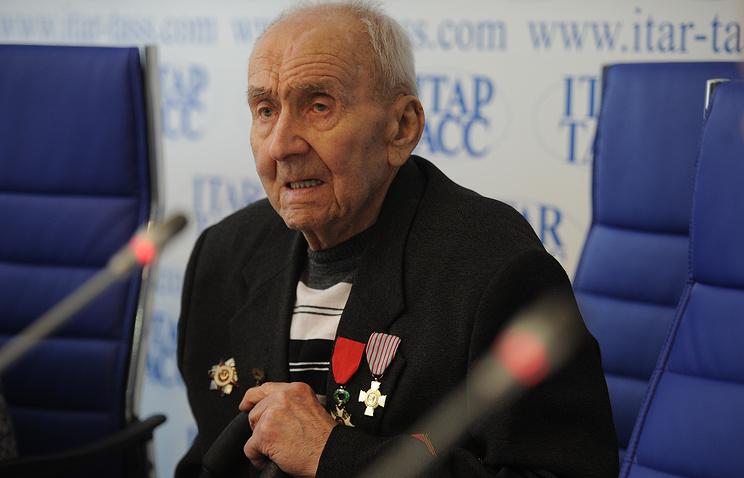 Николай Васенин