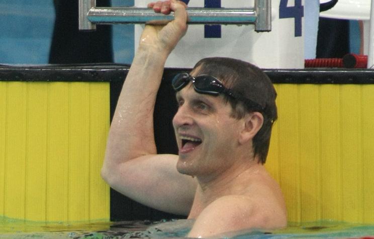 Сергей Нарышкин. 2009 год.