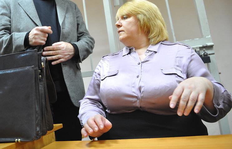 Наталья Дынькова