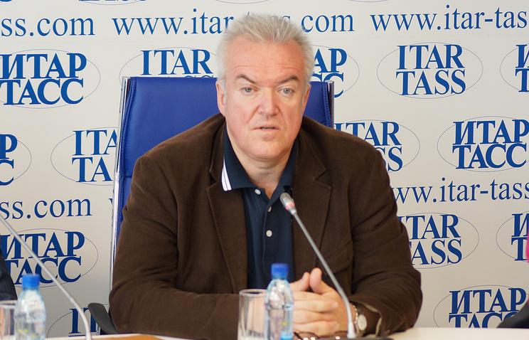 Дмитрий Бугров