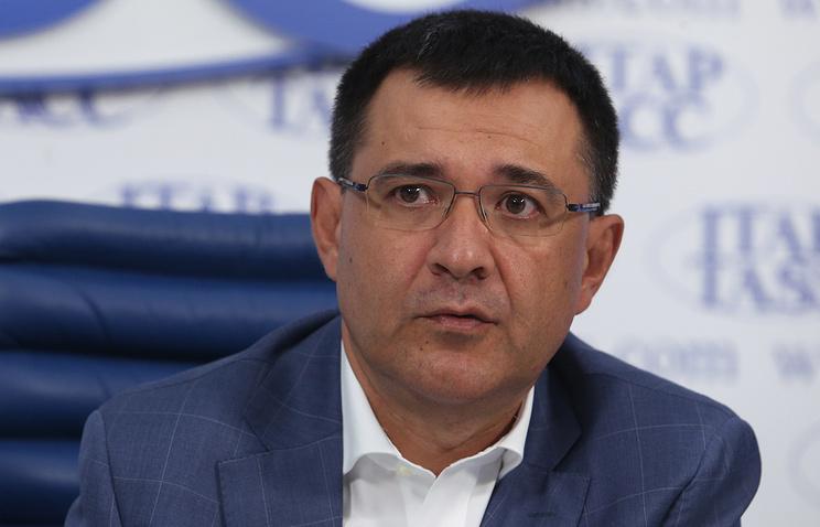 Отец задержанного, Роман Селезнев