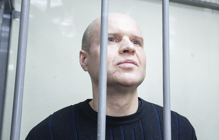 Павел Федулев