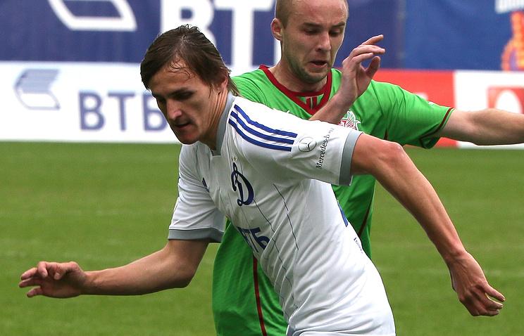 Владимир Дядюн