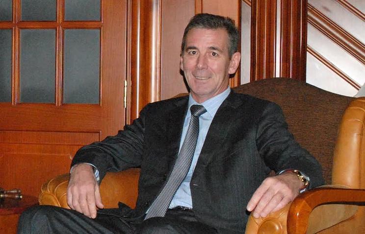 Тахир Бикбаев