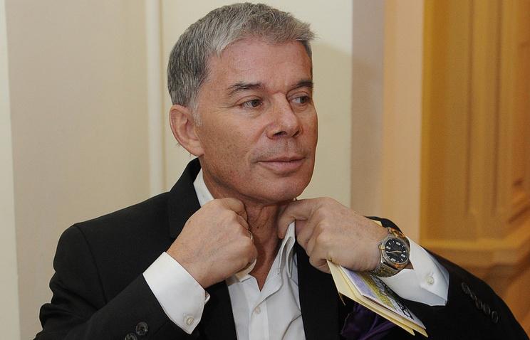 Олег Газманов