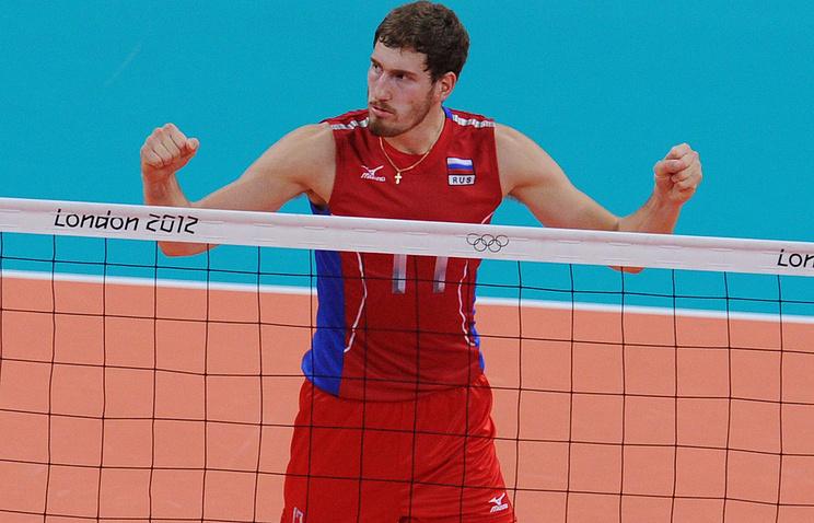 Максим Михайлов