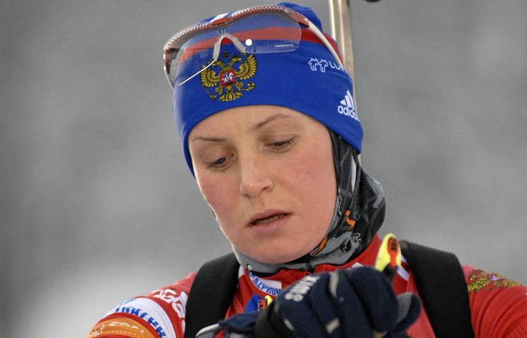 Ульяна Денисова
