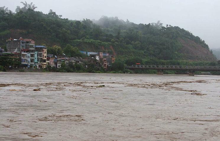 Провинция Лаокай