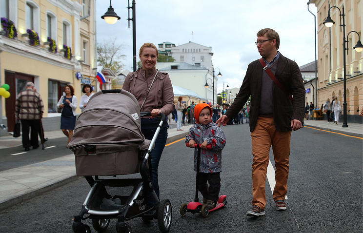 Для россиян на первом месте - безопасность, материальное положение и здоровье свое и своей семьи