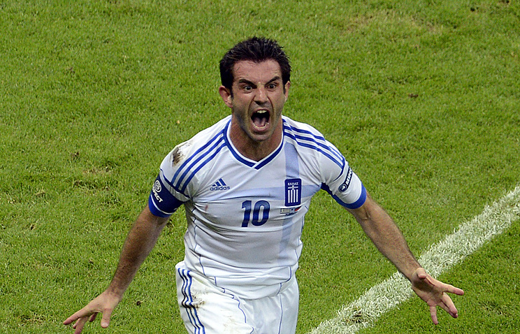 Георгиос Карагунис