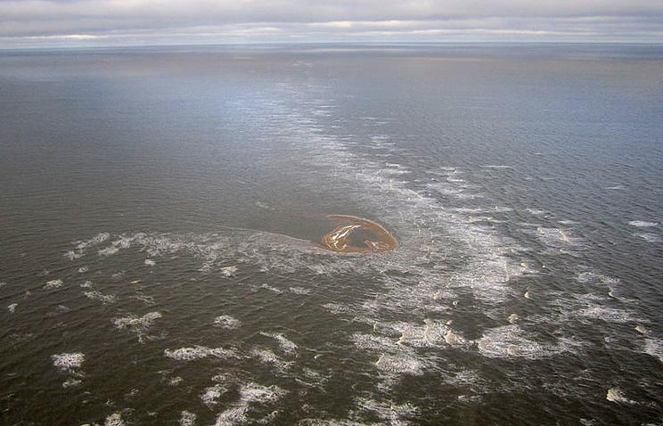 Остров Яя