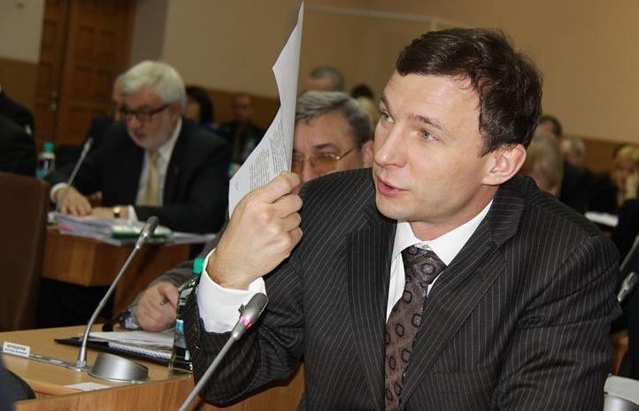 Василий Пимин